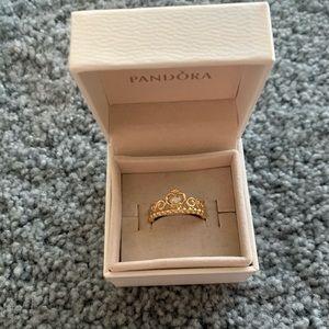 Pandora Shine ring